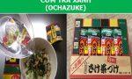 Những món ăn liền của Nhật Bản nổi tiếng khắp thế giới